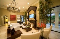 Winter Park, Timeless Fireplace Surround